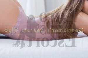 Esmahen independent escort in Missoula