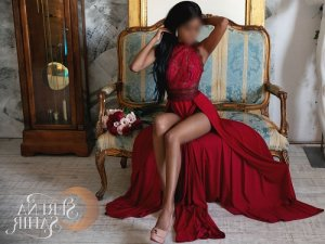Nadera outcall escort in Cambridge