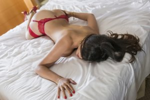 Iscia outcall escort in Elk City