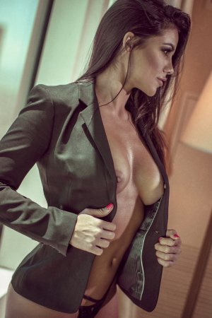 Wanessa independent escort in Seven Hills