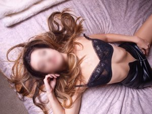 Laetytia independent escort