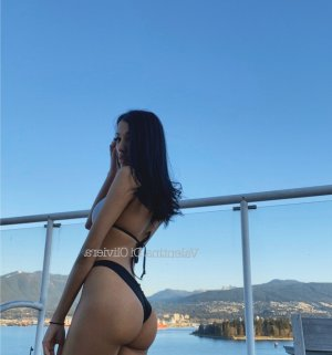 Araceli independent escorts in Bainbridge Island Washington