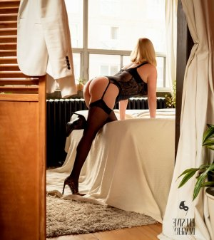 Maye outcall escorts