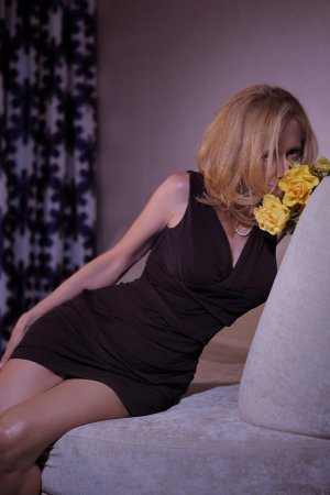 Dalilah outcall escorts